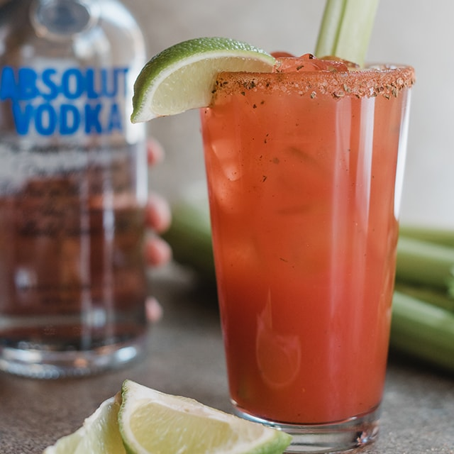 The Loose Moose - Beverages